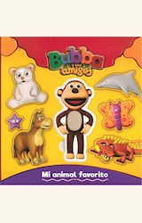 Papel BUBBA Y SUS AMIGOS. MI ANIMAL FAVORITO