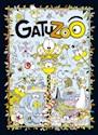 Libro Gatuzoo