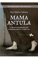 E-book Mamá Antula