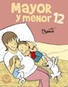 Libro 12. Mayor Y Menor