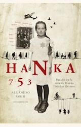Papel HANKA 753