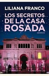 Papel LOS SECRETOS DE LA CASA ROSADA