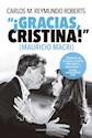 Libro ' Gracias , Cristina ! '