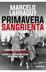 E-book Primavera sangrienta