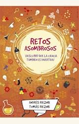 Papel RETOS ASOMBROSOS