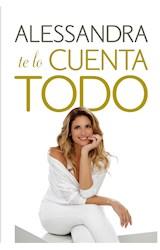 E-book Alessandra te lo cuenta todo