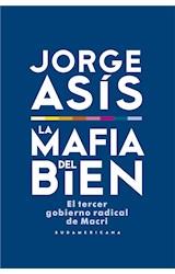 E-book La mafia del bien