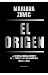 E-book El origen