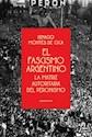 Libro El Fascismo Argentino