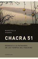 Papel CHACRA 51