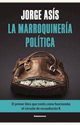 Papel LA MARROQUINERÍA POLÍTICA
