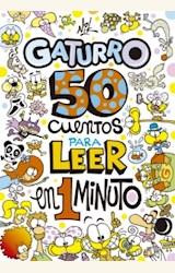 Papel 50 CUENTOS PARA LEER EN 1 MINUTO (GATURR