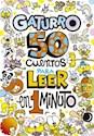 Libro Gaturro : 50 Cuentos Para Leer En 1 Minuto