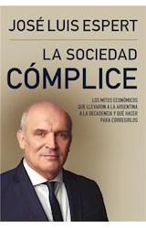 E-book La sociedad cómplice