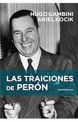 E-book Las traiciones de Perón