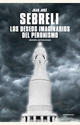 Papel DESEOS IMAGINARIOS DEL PERONISMO(ED ACTU