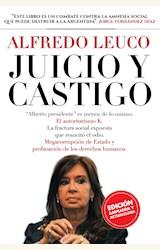 Papel JUICIO Y CASTIGO (ED ACTUALIZADA)