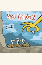 Papel PICO PICHON 2