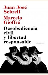 Papel DESOBEDIENCIA CIVIL Y LIBERTAD RESPONSABLE