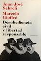 Libro Desobediencia Civil Y Libertad Responsable