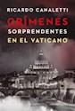 Libro Crimenes Sorprendentes En El Vaticano