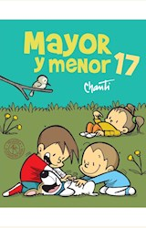 Papel MAYOR Y MENOR 17