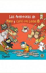 Papel AVENTURAS DE FACU Y CAFE CON LECHE 8