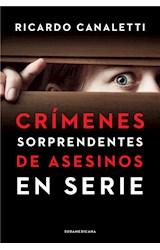 E-book Crímenes sorprendentes de asesinos en serie