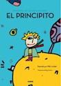 Libro El Principito - Ilustrado Por Milo Lockett