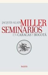 Papel SEMINARIOS EN CARACAS Y BOGOTA