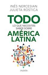 E-book Todo lo que necesitás saber sobre América Latina