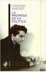 Papel LA PROMESA DE LA POLITICA