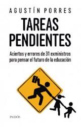 Papel LAS TAREAS PENDIENTES