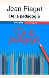 Papel DE LA PEDAGOGIA