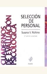 Papel SELECCION DE PERSONAL - 2º EDICION AMPLIADA