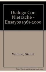 Papel DIALOGO CON NIETZSCHE, ENSAYOS 1961-2000