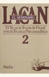 Papel SEMINARIO 2 EL YO EN LA TEORIA DE FREUD
