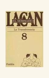 Papel SEMINARIO 8 LA TRANSFERENCIA
