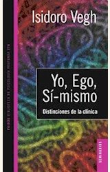 Papel YO, EGO, SI-MISMO