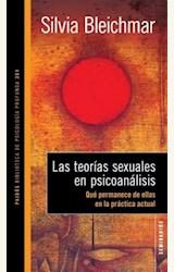 Papel LAS TEORIAS SEXUALES EN PSICOANALISIS