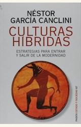 Papel CULTURAS HIBRIDAS