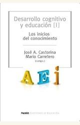 Papel DESARROLLO COGNITIVO Y EDUCACION I