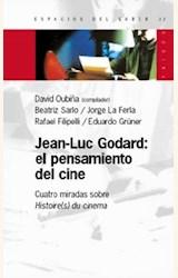 Papel JEAN-LUC GODARD: EL PENSAMIENTO DEL CINE