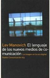 Papel LENGUAJE DE LOS NUEVOS MEDIOS DE COMUNICACION, EL