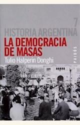 Papel HISTORIA ARGENTINA 7 (PAIDOS)
