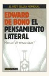 Papel PENSAMIENTO LATERAL, EL (MANUAL DE CREATIVIDAD)