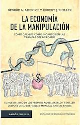 Papel ECONOMIA DE LA MANIPULACION, LA
