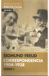 Papel CORRESPONDENCIA 1904 - 1938 - TOMO I