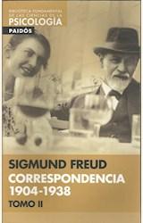 Papel CORRESPONDENCIA 1904 - 1938 - TOMO II