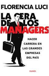 E-book La era de los managers. Hacer carrera en las grandes empresas